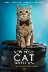 2019 NYC Cat Film Festival