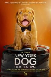 2019 NYC Dog Film Festival