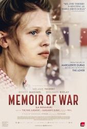 A Memoir of War
