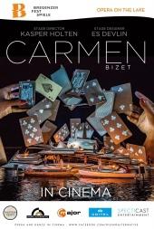 Carmen, Bregenz Festival