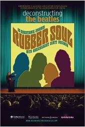 Deconstructing The Beatles: Rubber Soul