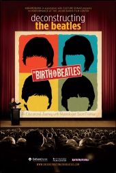 Deconstructing The Beatles: The Birth of the Beatles