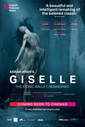 English National Ballet: Akram Khan's Giselle