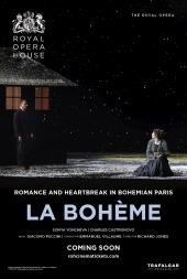 ROH La Boheme