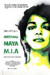 Matangi - Maya - M.I.A