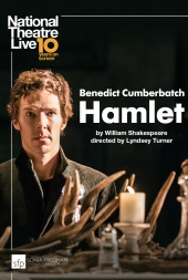 National Theater Live: Hamlet