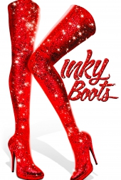 National Theatre Live: Kinky Boots