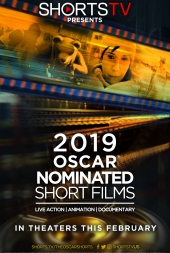 Oscar Shorts 2019 - Live Action