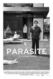 Parasite Black and White Edition