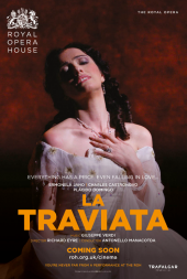 ROH La TRaviata