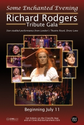 Some Enchanted Evening Richard Rodgers Tribute Gala