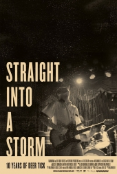 Straight Into a Storm: A New Rock Film About Deer Tick