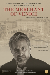The Merchant of Venice - Cinelife
