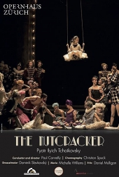 The Nutcracker (Zurich)