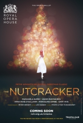 The Nutcracker - Royal Opera House