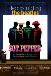 Deconstructing The Beatles Sgt Pepper's Lonely Hearts Club Band